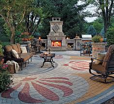 backyard paver designs. Interesting Backyard Backyard Paver Designs Paving For Photo Of Nifty