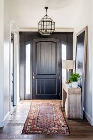 Home Entryway Best 25 Entryway Rug Ideas On Pinterest Entry Rug Black Door