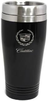 What makes a good coffee mug? Cadillac Travel Mug Travel Coffee Mug Cup Stainless Steel Tea Mug Thermo Black In Kenya Whizz Home Office