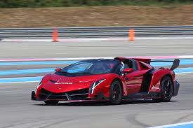 lamborghini veneno. lamborghini veneno roadster on the track exhaust sound acceleration youtube s