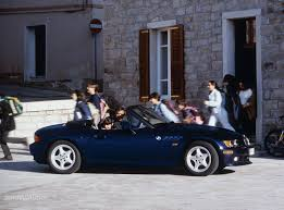 bmw z3 1996. BMW Z3 Roadster (E36) (1996 - 2003) Bmw Z3 1996