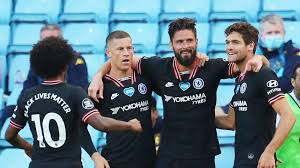 Find aston villa vs chelsea result on yahoo sports. Aston Villa Vs Chelsea Match Synopsis Firstsportz