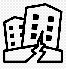 Download earthquakes images and photos. This Icon Represents An Earthquake Icons For Earthquake Clipart 629994 Pinclipart