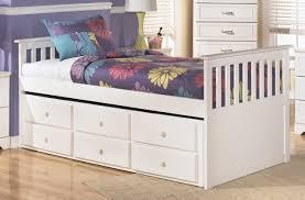 Twin Trundle Bed Frame Design
