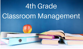 Fourth Grade Behavior Chart Kiss Classroom Management For 4th Grade Teachers S S Blog