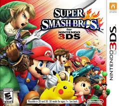 <b>Super Smash</b> Bros. | <b>Nintendo 3DS</b> | GameStop