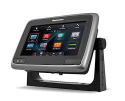 Amazon Com Raymarine A78 Wi Fi Chirp Downvision 7 Inch