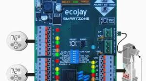 smartzone 4x 4 zone universal control from ecojay smartzone 4x 4 zone universal control from ecojay