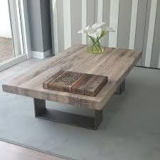 reclaimed wood round coffee table uk ideas