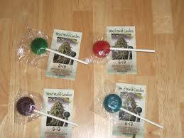 weed world lollipops reviews