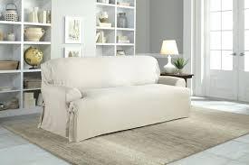 t cushion sofa slipcover individual piece slipcovers