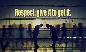 Respect Quotes Adorable Respect Quotes