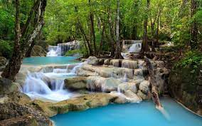 30 animated waterfall wallpaper pictures