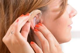 Image result for hearing loss creative commons