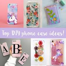 whether you add lots of your favourite cuts to a clear case or just add some embellishments to your original case there s lots of options for creating