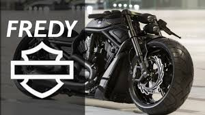 harley davidson night rod special by fredy motorcycle muscle
