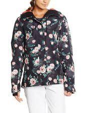 <b>Billabong</b> цветочный пальто и <b>куртки</b> для <b>женский</b>   eBay