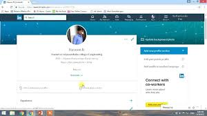 Resume On Linkedin Awesome Where To Post Resume Beautiful New How To Upload Resume On Linkedin