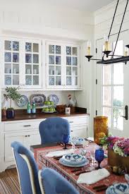 Southern Living Kitchens Southern Living Idea House In Charlottesville Va How To Decorate