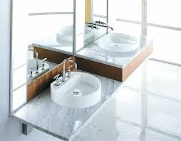 kohler bathroom vanities chrome bathroom faucets above double sink wall mounted bathroom vanity full size kohler bathroom vanity lights