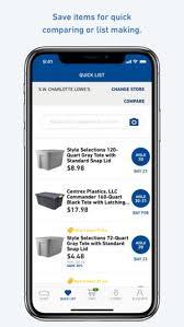 lowes contractors list. Unique Contractors Loweu0027s Home Improvement On The App Store Throughout Lowes Contractors List T