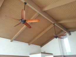 ceiling fan a ceiling fan can brighten up a room and cool it down