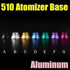 Suit Display Stands 100 Newest Aluminum Vaporizer Base Multicolor Metal Ecig Display 69