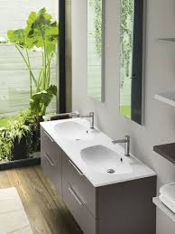modular bathroom furniture bathrooms design. View In Gallery Nifty Vanity Makes Use Of Limited Space Small Bathrooms Modular Bathroom Furniture Design