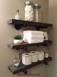 Pin by Samantha Tracey on Ideas para el hogar | Restroom decor, Small  bathroom decor, Easy home decor