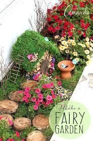 fairy garden gypsy wagon gardens that will make you want to start your own pin fairy garden gypsy wagon gardens