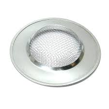 sink strainer home depot bathroom sink strainer home depot brand new stainless silver food mesh trap sink strainer home depot bathroom
