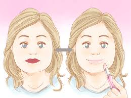 how to lose weight from your face