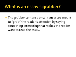 how to write an essay introduction presentation 9