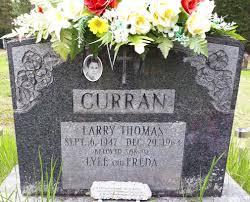 Larry Thomas Curran (1947-1964) - Find A Grave Memorial