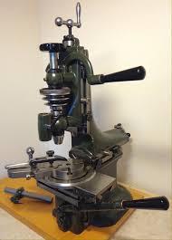 machine tools 1800s. the dixi \ machine tools 1800s