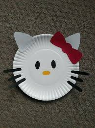 Easy Crafts With Paper U2013 GetneoncoChristmas Crafts Using Paper Plates