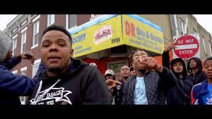 Peso Da Mafia s Money Man Might Be Baltimore s New Summer Anthem.