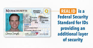 Security Massdot Id Real Facebook Federal A - For Is Standard Ids