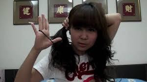 Bloggangcom Sitcomthai สอนทำผมทรงซาลาเปา