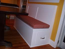 Built In Kitchen Benches Builtn Kitchen Bench Seating Plans For Table With Benchbuilt