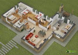 3d floor plan design interactive 3d floor plan yantram studio simple 3d house plans