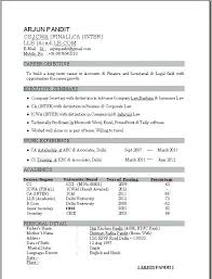 one year experience resume format nursing resumes one year experience ...
