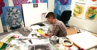 master of fine arts in studio painting and drawing school of  drawing graduate degree program