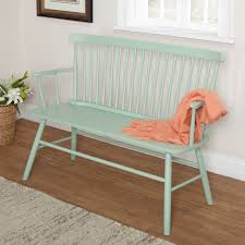 Shelby Bedroom Furniture Simple Living Mint Shelby Bench By Simple Living Benches Urban