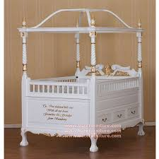 All In One Crib Canopy Crib Canopy Baby Crib For Your Baby This White Gold