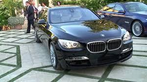 All BMW Models 2013 bmw 7 series : 2013 BMW 7 Series 740 Li Xdrive, Detailed Walkaround - YouTube