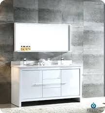 modern double sink bathroom vanities. Bathroom Sink Double Vanity With Mirror Full Size Of Modern Vanities