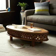 carved coffee table carved wood coffee table new lovable carved coffee table with carved wood ellipse carved coffee table
