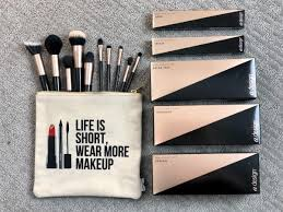 adesign makeup brushes cyber monday deals