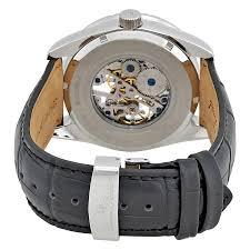 lucien piccard hampton mechanical men s watch lp 40028m 02s lucien piccard hampton mechanical men s watch lp 40028m 02s